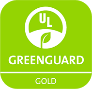 GREENGUARD GOLD - Certificate Of Compliance