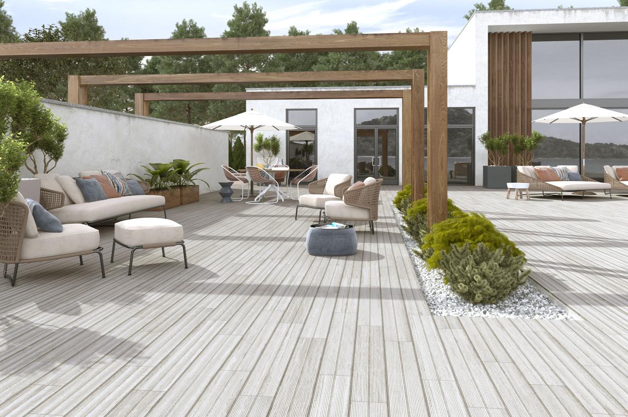 Imagine deck for Carrelage exterieur 60 x 120